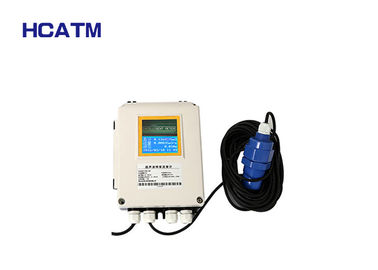 GML601-B Ultrasonic Level Transmitter 40KHz - 430KHz Frequency CE / RoHs